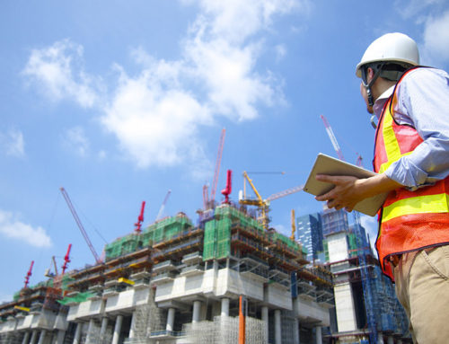Architects, structural engineers and building surveyors – who does what?