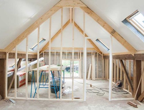 How much does a garage conversion cost js building services for How much to build a garage with loft
