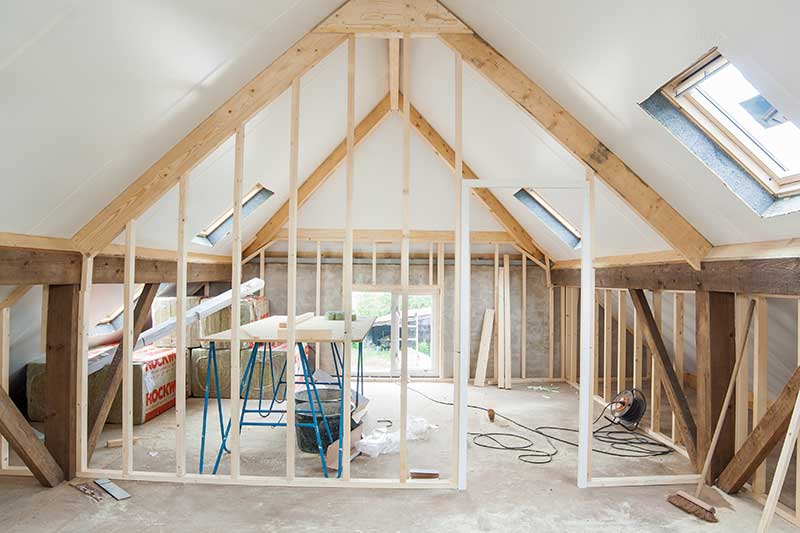 How much does a loft conversion cost js building services home renovation solutioingenieria Gallery