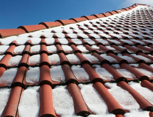 10 Winter Roof Checks