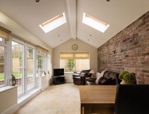 How much does it cost to convert a conservatory into a garden room?