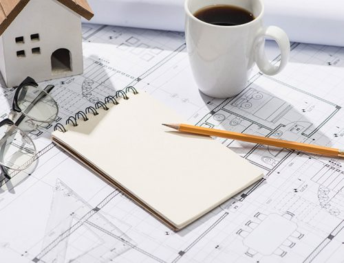 6 Common mistakes when starting a building project