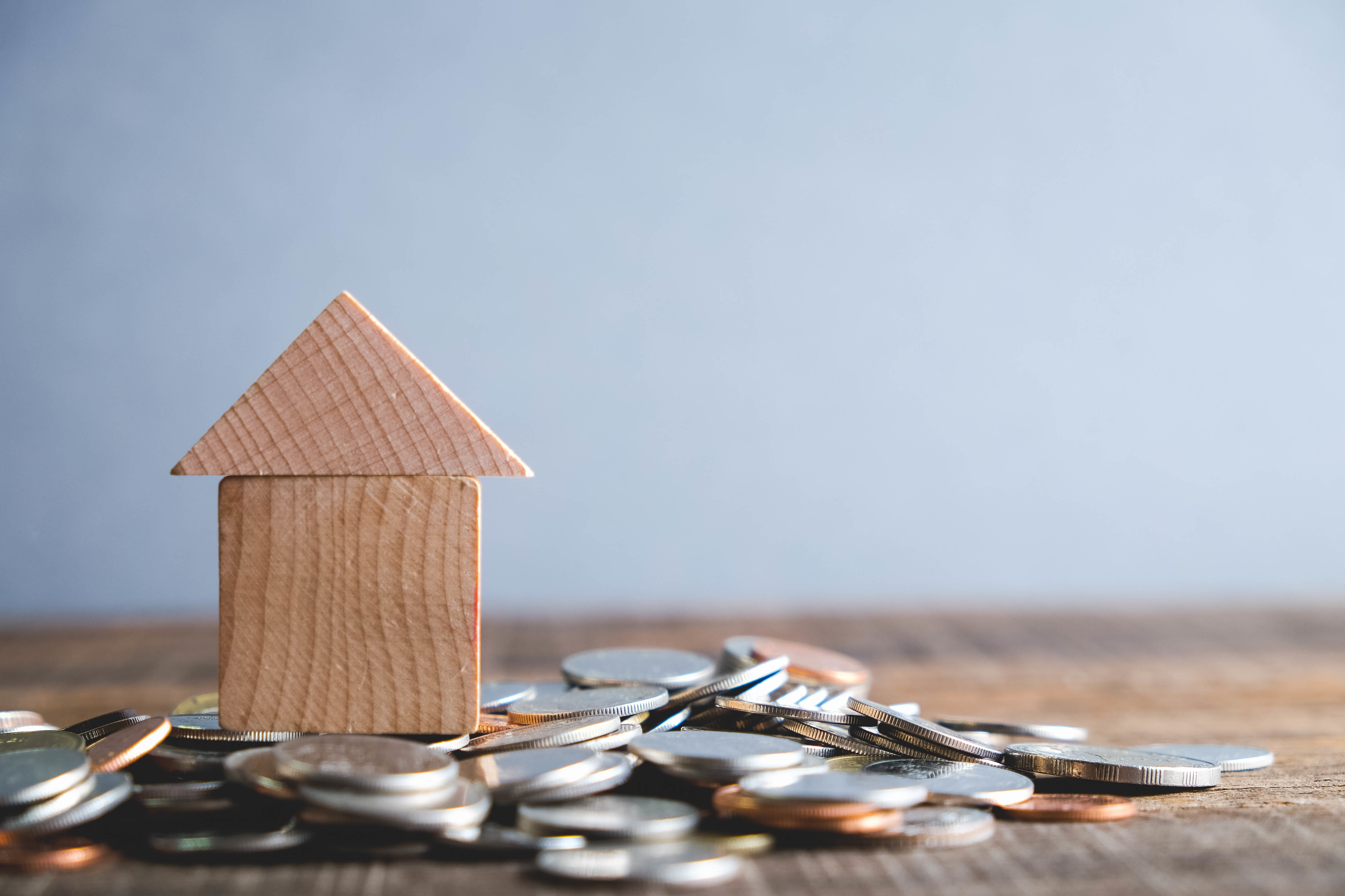 Avoid losing money on a building project