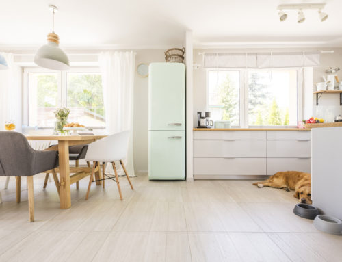 Home improvements: 7 top tips for boosting the natural light in your home