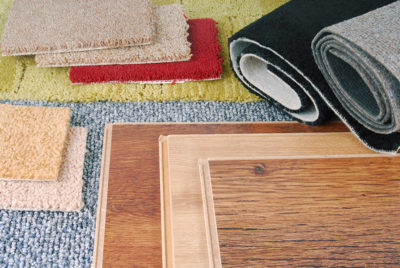 How to choose the right flooring.